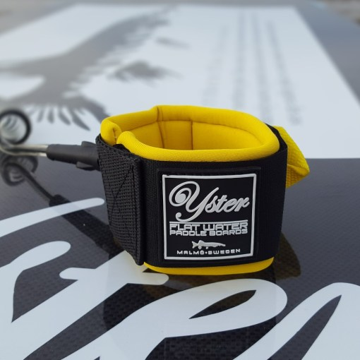 Yster SUP leash 12