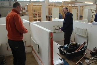 Plumbing Course At YTA