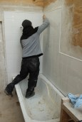 Wall and Floor Tiling Course at YTA