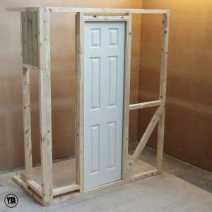 Carpentry NVQ level 2 assessment back