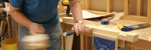 carpentry course