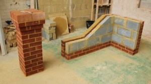 bricklaying nvq photo yta