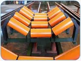 Conveyor-Rollers