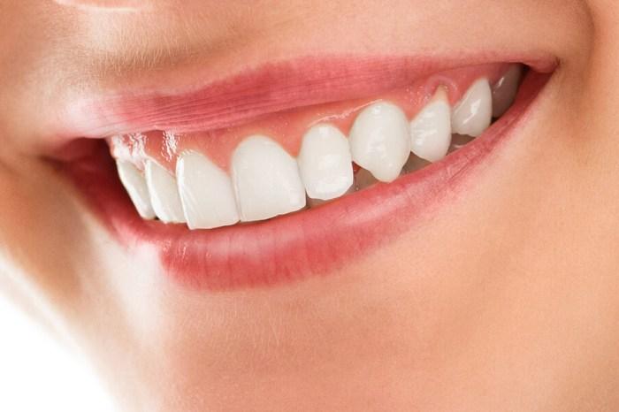 牙齦萎縮怎麼辦