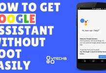 How to get google assistant without root easily on android marshmallow in any country