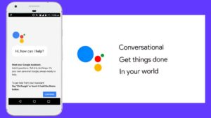 Google Assistant will Pre-installed on Samsung Galaxy S8 & S8+