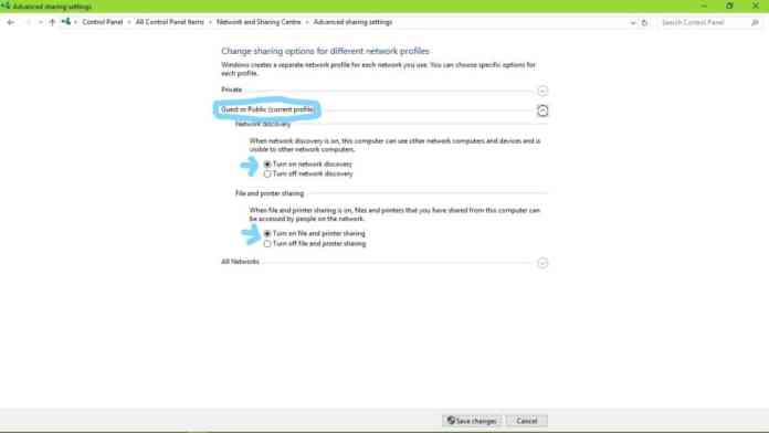 How to Transfer Files from PC to PC Using LAN Cable
