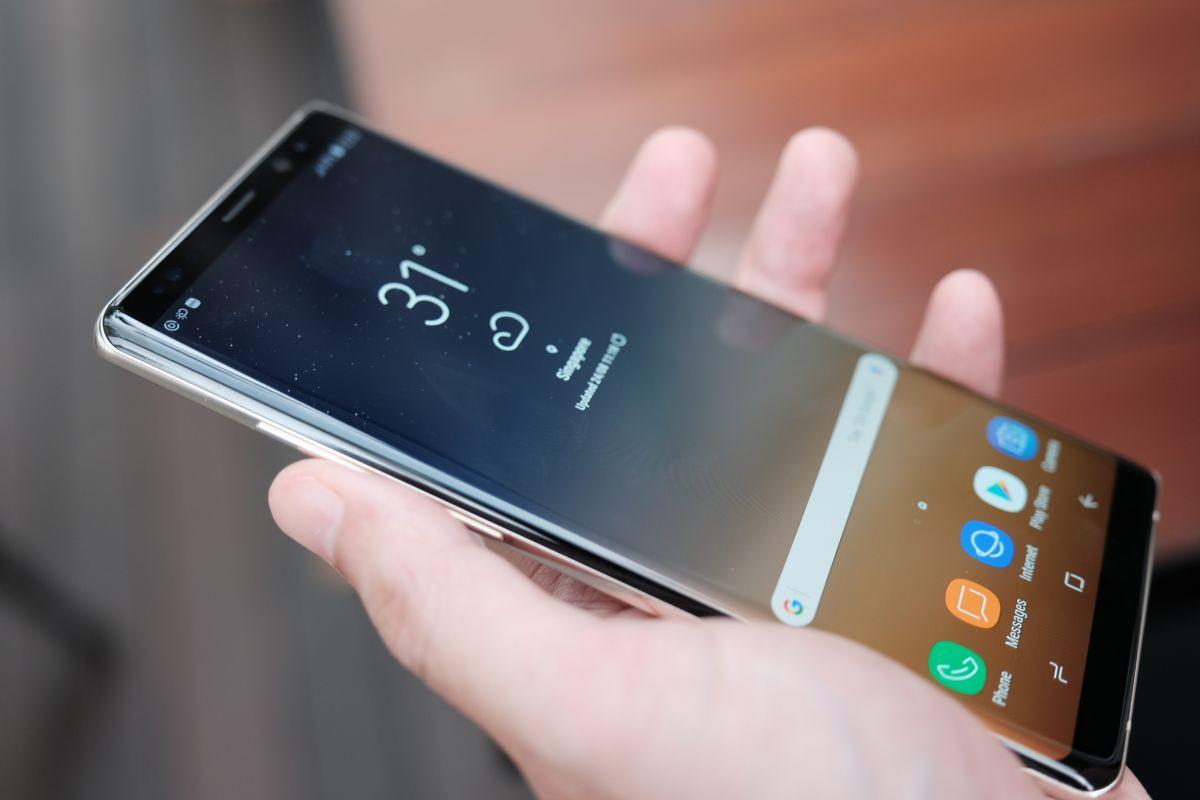 Convert Samsung Galaxy Note 8 Usa To Unlocked Firmware