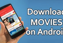 5 Best Apps to Download Movies and TV Shows