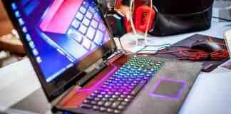 Best Gaming Laptop Under 50000