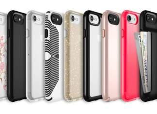 5 Best iPhone 8 Case