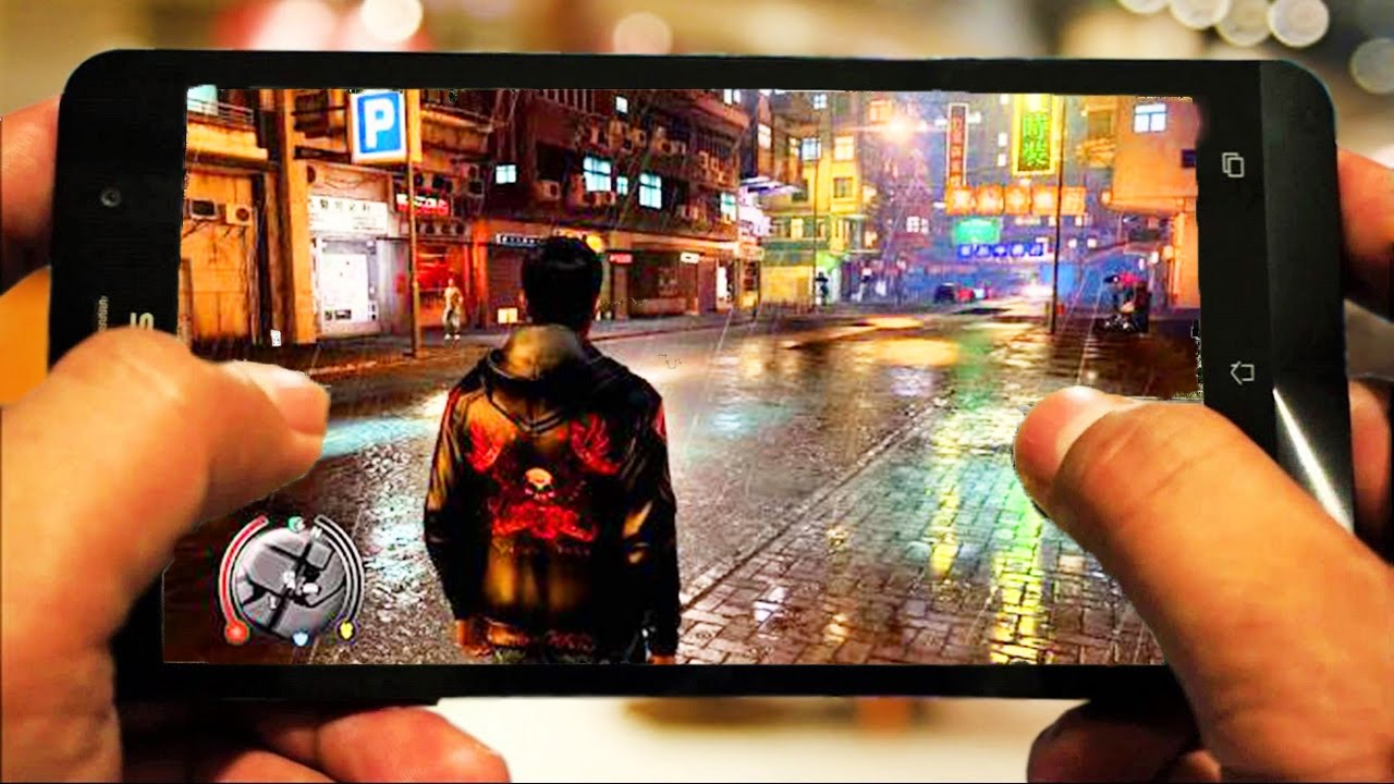10 Best Offline Android Games To Play Without Internet (2018