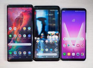 Top 6 Google Pixel 2 Alternatives you can BuyTop 6 Google Pixel 2 Alternatives you can Buy