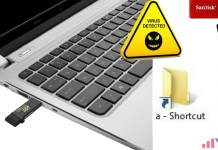 How to Remove Shortcut Virus from PC Permanently