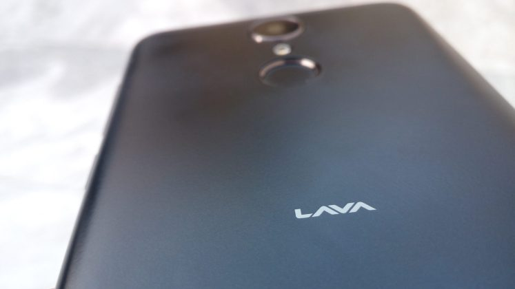 Lava Z70 Review
