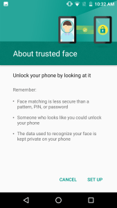 Get OnePlus 5T Face Unlock Feature on your Android Device