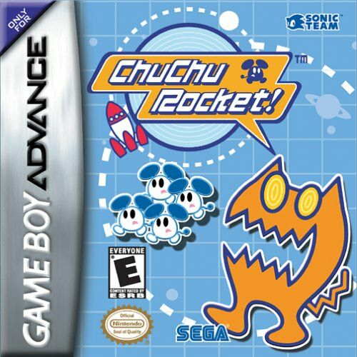 best gba games