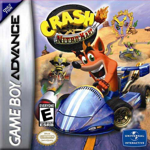 best gba games of all time