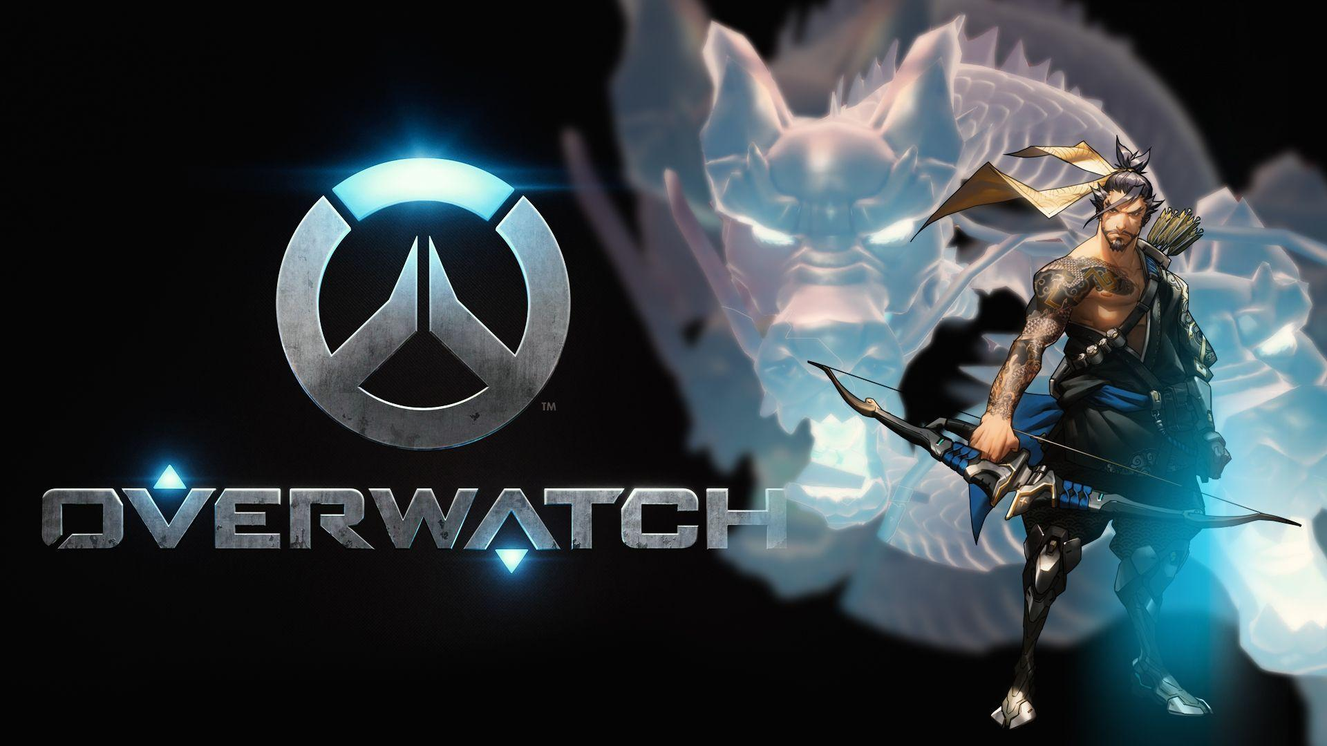 [Download] 40+ Latest Overwatch Wallpaper Collections In HD