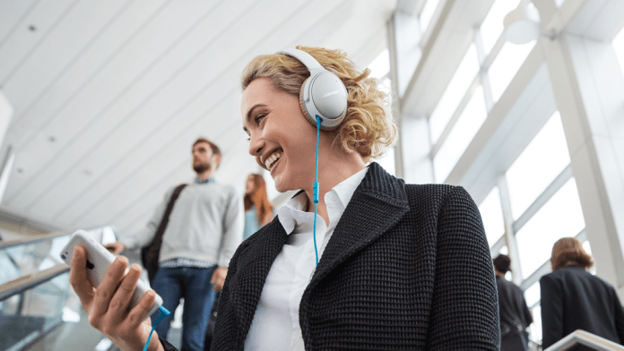 Best Bose Headphones