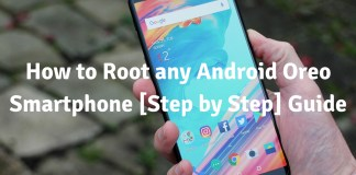 How to Root any Android Oreo Smartphone [Step by Step] Guide