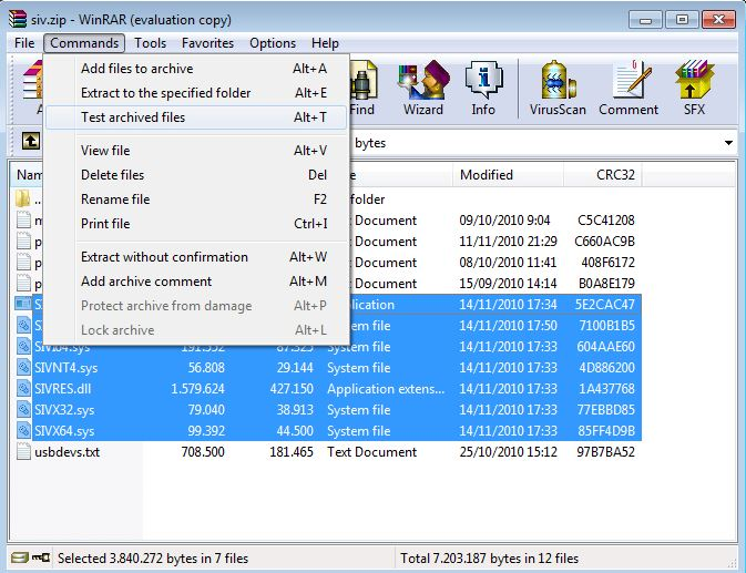 10 Best Free WinZip Alternative to Unzip Files YTECHB - Android Tips