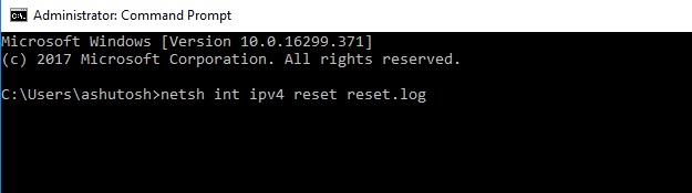 Fix DNS_PROBE_FINISHED_NO_INTERNET