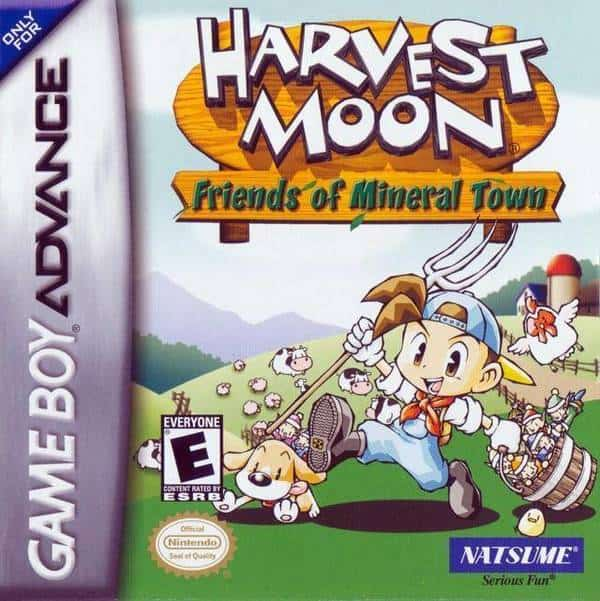games like stardew valley for nintendo