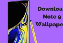 Download Samsung note 9 wallpapers