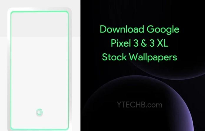 Google Pixel 3 Stock Wallpaper Hd ✓ Fitrini's Wallpaper