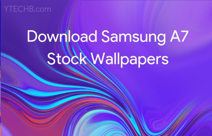 Get All New Samsung Galaxy A7 A9 Stock Wallpapers In Hd