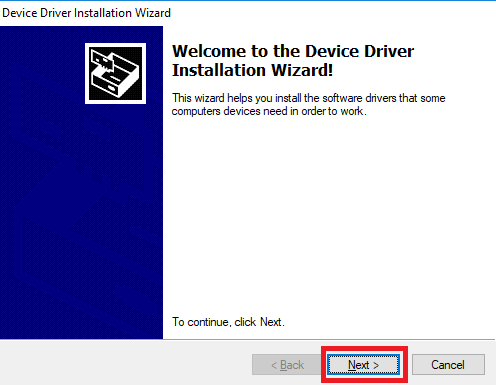 Install ADB and Fastboot Driver