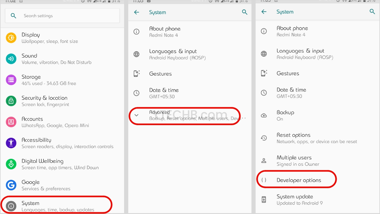 How to Turn Off Developer Mode in Android [Hide Developer Option]