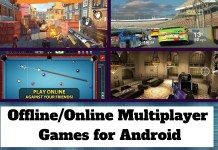 free online multiplayer games for android