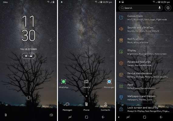 Samsung Themes Free Apk