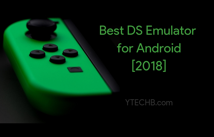 best ds games for android emulator