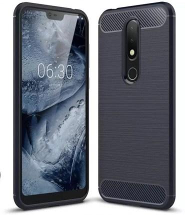 Best Nokia 5.1 Plus Cases