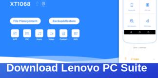 download lenovo pc suite 9