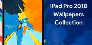 download iPad Pro wallpapers