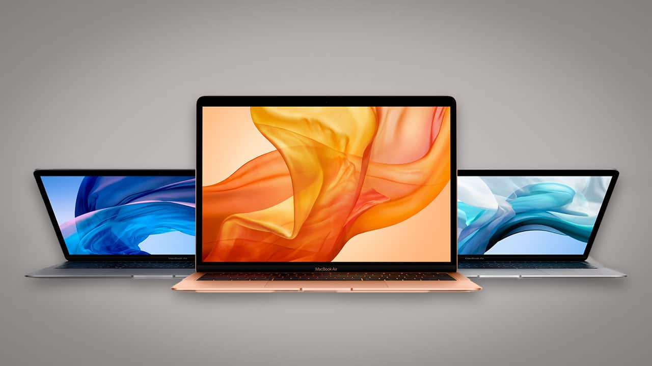 Macbook Air Virtual Download