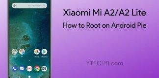 root mi a2