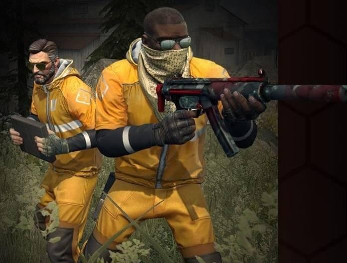 games like fortnite for pc