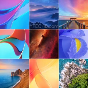 Mi 9 Wallpapers