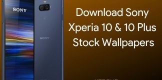 Sony Xperia 10 Wallpapers