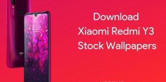 Download Redmi Y3 Wallpapers