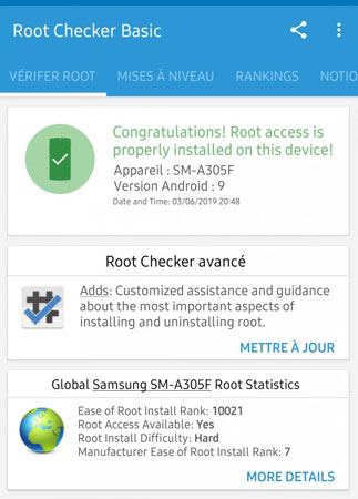 how to root samsung galaxy a30