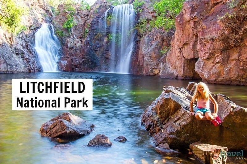 5 Highlights Of Litchfield National Park Australia