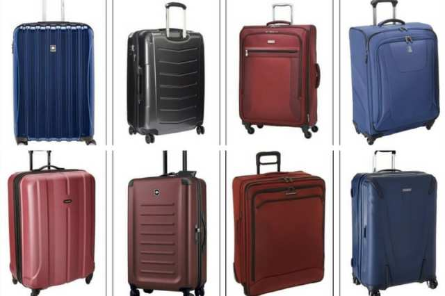 about travel suitcase