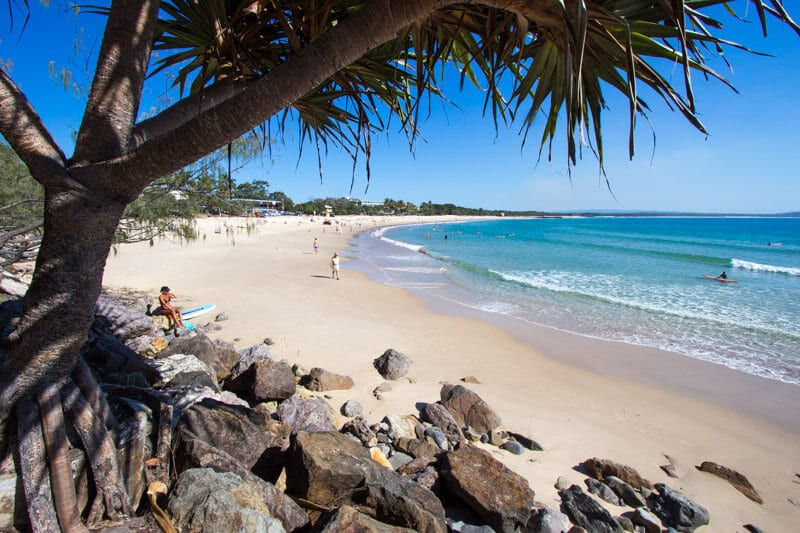 3 Beach Towns On The Sunshine Coast Perfect For Families
