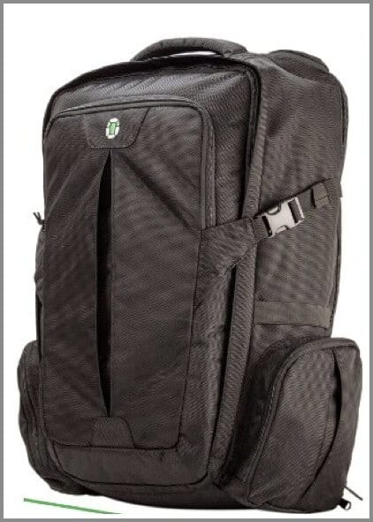Tortuga Travel Backpack 44 L Carry-On - one of the top 10 travel backpacks